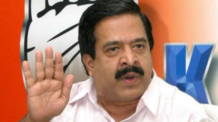 Ramesh Chennithala - The Federal
