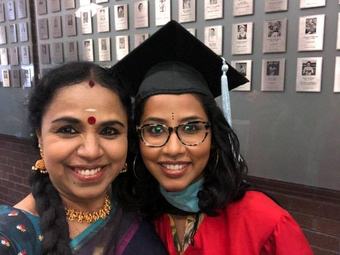 Sudha Raghunathan, The Federal, English news website
