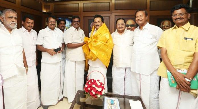 AIADMK, DMK. AMMK, Dhinakaran, Theni, Thanga Tamil Selvan