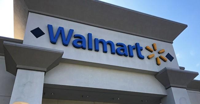 Walmart. -The Federal