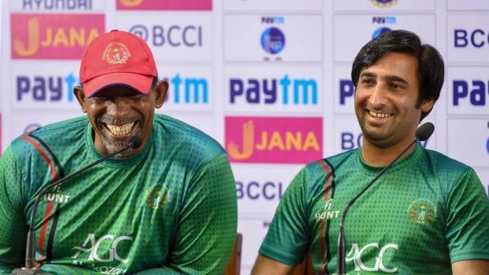 England, Rashid Khan, Dawlat Ahmadzai, Phil Simmons, ICC World Cup 2019, CWC2019, english news website, The Federal