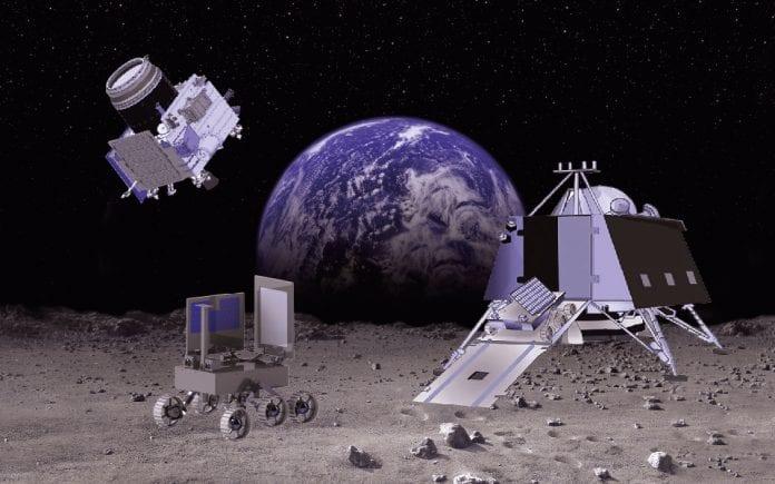 Chandrayaan-2, India, NASA, Space mission, GSLV, PSLV, Lander, Orbiter, Rover, Moon, Earth