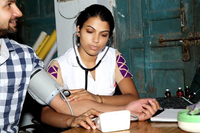 amil Nadu Clinical Establishments Act, The Federal