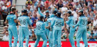 England, New Zealand, Bangladesh, Afghanistan, World Cup, english news website, The Federal