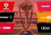 World Cup, Dream11, Hotstar, Zomato, Uber, MS Dhoni, Virat Kohli, Amazon, english news website, The Federal
