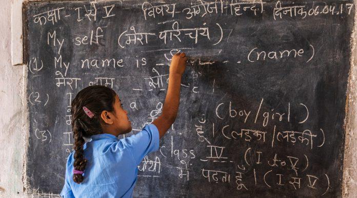 Tamil Nadu, Hindi Imposition, education, three language policy, NEP, Draft policy, Change, Karnataka, Twitter, Kerala, protest, the federal, english news website