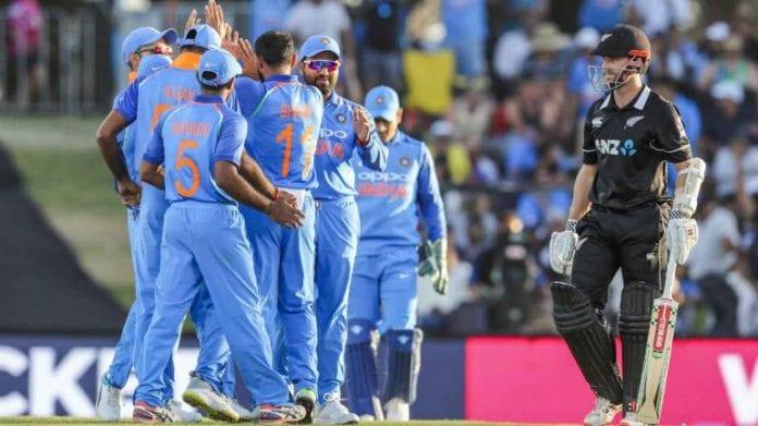 World Cup, Virat Kohli, Kane Williamson, abandoned, rain, english news website, The Federal