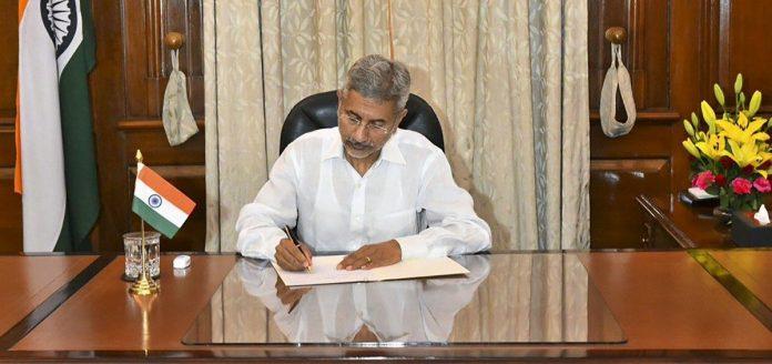 S Jaishankar - The Federal