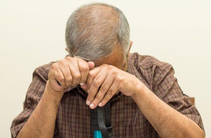 Old age home, Senior citizen, Coimbatore, Charitable trust, Mistreatment