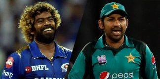 Sri Lanka vs Pakistan - The Federal