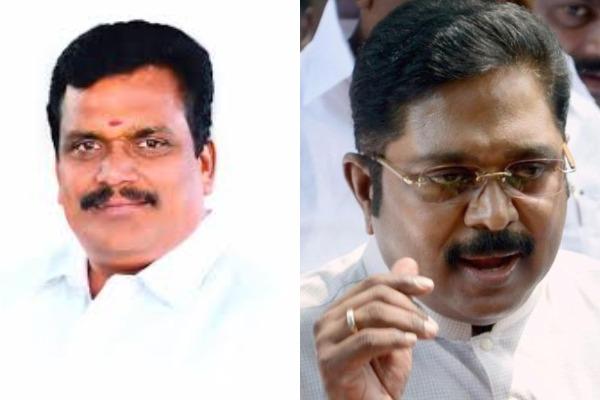 thanga tamil selvan sacked - The federal