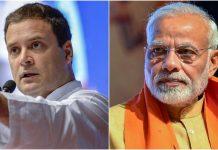 Narendra Modi, The Federal, Rahul Gandhi
