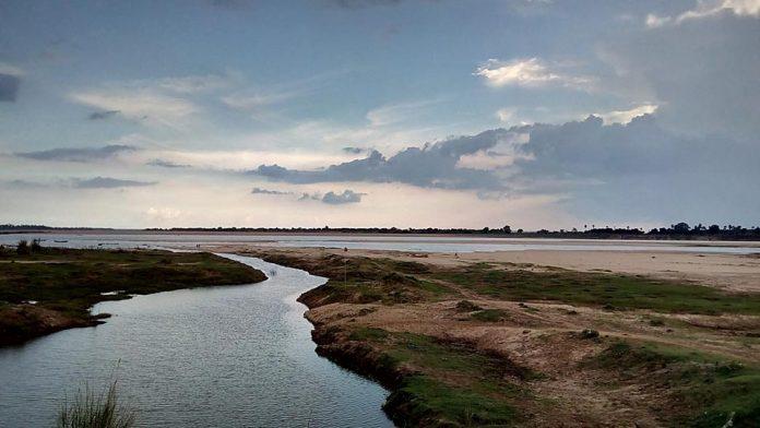 River linking, Krishna, Ganga, Godavari, Cauvery, Nitin Gadkari, Climate change