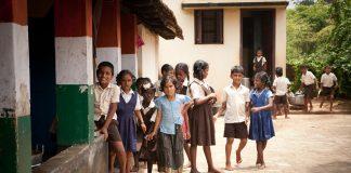 Tamil Nadu, Anganwadis, Montessori, LKG,UKG, School, Teachers, The federal, english news website