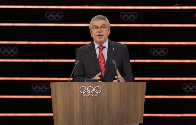 IOC, AIBA, Olympics, Thomas Bach, Tokyo 2020 Games, english news webiste, The Federal