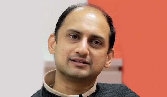 RBI deputy governor Viral Acharya, Viral Acharya resigns, RBI, RBI's Acharya resigns