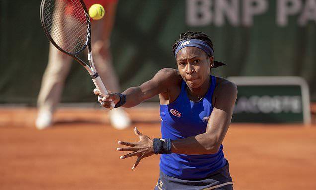 Wimbledon, Venus Williams, Roger Federer, Cori Gauff, Ronald Garros, Martina Hingis, Monica Seles, english news website, The Federal