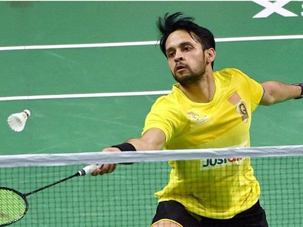 Parupalli Kashyap, badminton, Canada open, BWF, $75000, english news website, The Federal