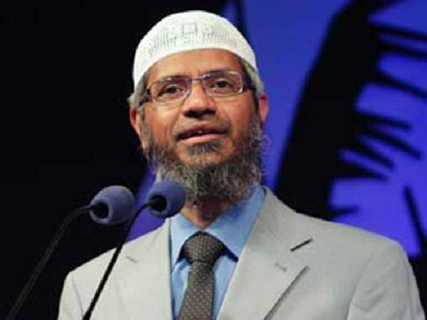 Zakir Naik- The Federal