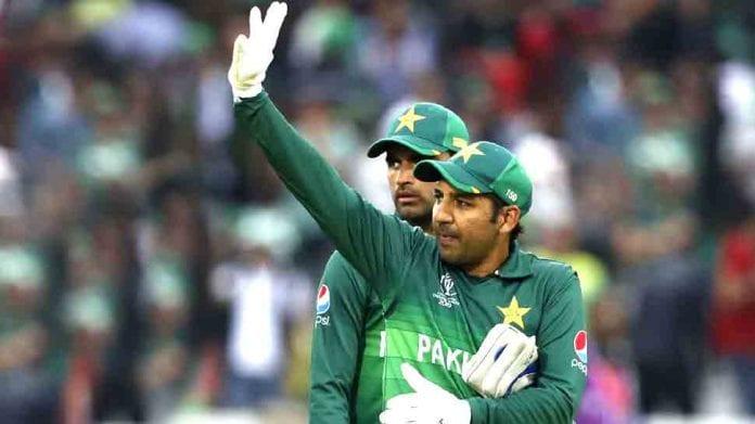 Sarfaraz Ahmed, Pakistan Cricket Board, Azhar Ali, Babar Azam, ICC World Cup 2019, Pakistan tour of Australia