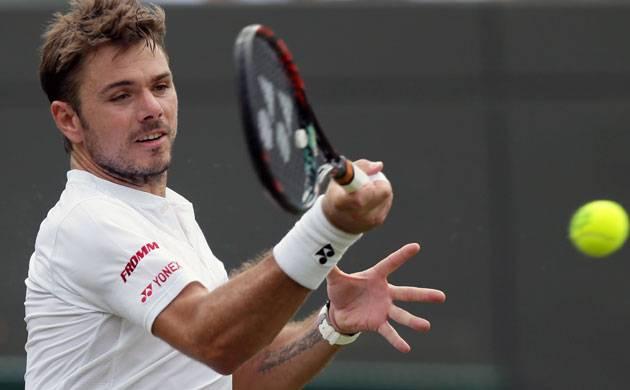 Stan Wawrinka, Novak Djokovic, Reilly Opelka, Cori Gauff, Wimbledon, Tennis, ATP,