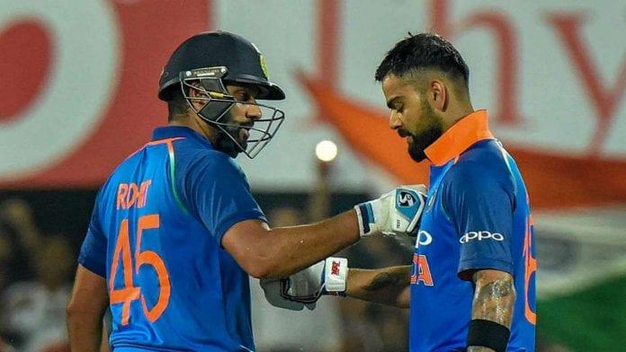 Virat Kohli, Rohit Sharma, India, Ravi Shastri, Cricket, BCCI, Rumours, Rift, Anushka Sharma, english news website, The Federal