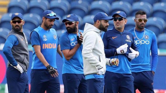 India, New Zealand, England, Australia, Virat Kohli, Ladbrokes, Betway, Lords, ICC World Cup 2019, CWC2019, english news website, The Federal
