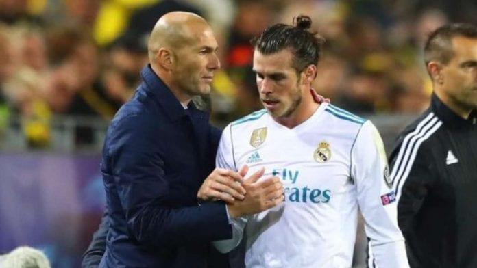 Gareth Bale, Zinedine Zidane, La Liga giants, Real Madrid, Arsenal, Bayern, Football, english news website, The Federal