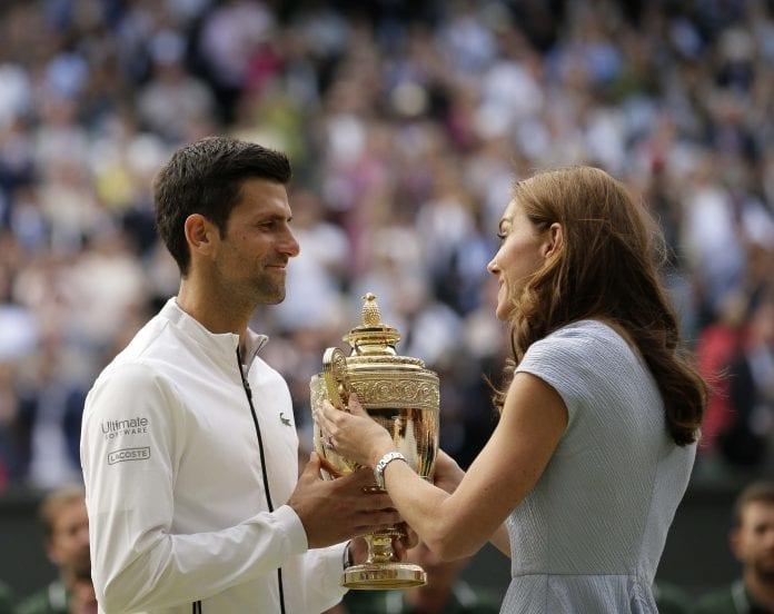 Novak Djokovic, Wimbledon, Roger Federer, Roberto Bautista Agut, Rafael Nadal, Wimbledon, Tennis, ATP, english news website, The Federal