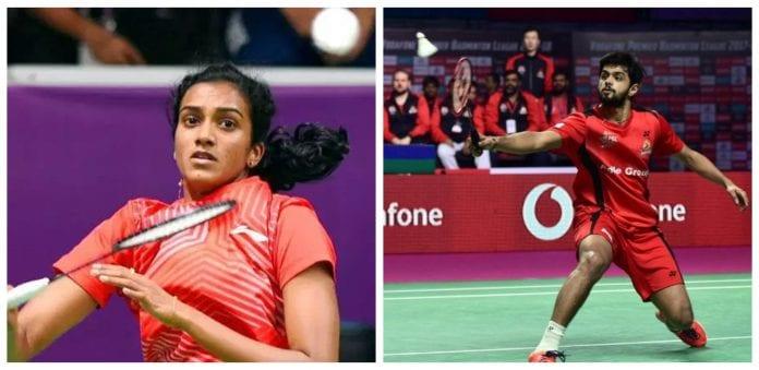 PV Sindhu, Sai Praneeth, Japan Open, badminton, The Federal, English news website