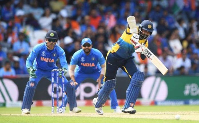 Sri Lanka tour of India, Sri Lanka vs India, Guwahati, T20Is