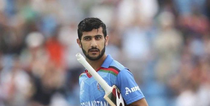 Ikram Ali Khil, Afghanistan, India, Sachin Tendulkar, Kumar Sangakkara, Sri Lanka, ICC World Cup 2019, CWC2019, english news website, The Federal