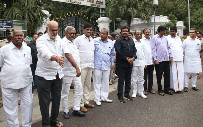 Karnataka bypoll, Rebel MLA, rebel MLAs, Ramesh Jarkiholi, Karnataka BJP,