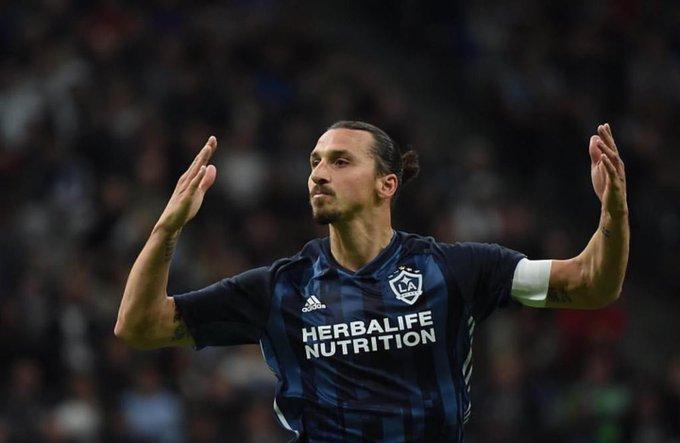 Zlatan Ibrahimovic, LA Galaxy, Los Angeles Football Club, Carlos Vela, MLS, Football, english news website, The Federal