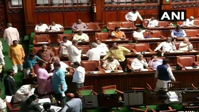 BJP, MLAs, Karnataka, The Federal