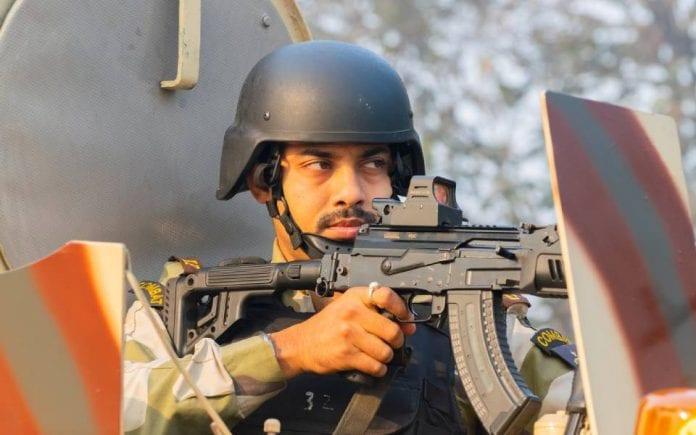anti-naxal operation, women, killed, Chhattisgarh, police, naxals, The Federal, English news website.