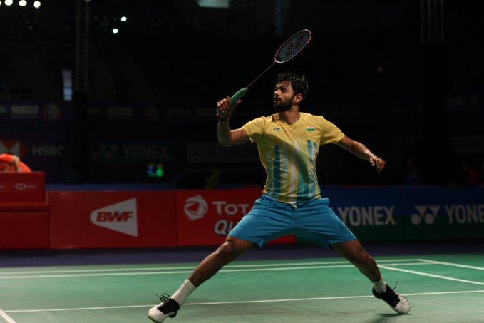 Shuttler, Sai Praneeth, japan Open, Badminton, HS Prannoy, Kento Nishimoto, PV Sindhu, Kidambi Srikanth, BWF World Tour Super 750 tournament, english news website, The Federal