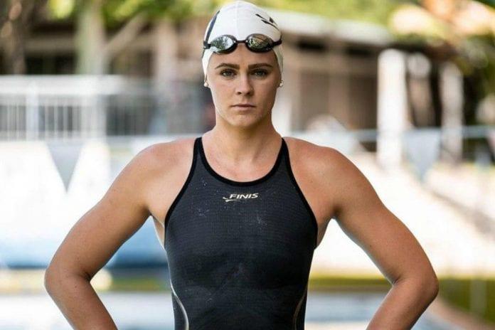 Shayna Jack, Australian swimmer, drugs, Phil Stoneman, Jacco Verhaeren, english news website, The Federal