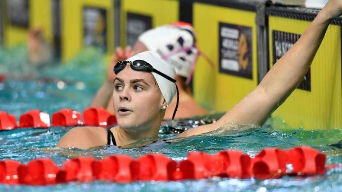 Drug-row, Aussie swimmer, Australia, Shayna Jack, Mack Horton, Sun Yang, swimming, english news website, The Federal