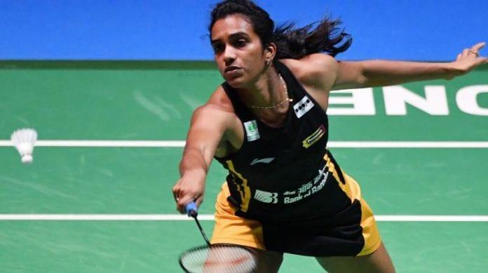 PV Sindhu, China Open, badminton, Satwiksairaj Rankireddy, Chirag Shetty