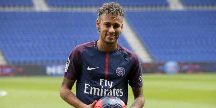 Neymar, Portugese, Paris Saint-German, Joao Mario, Inter Milan, penalties, Football, english news website, The Federal