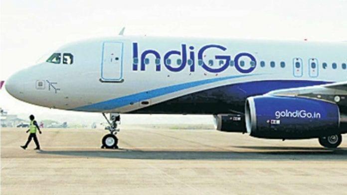 IndiGo, InterGlobe Aviation, flights, The Federal, English news website