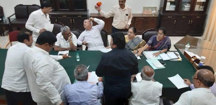 Karnataka MLAs - The Federal