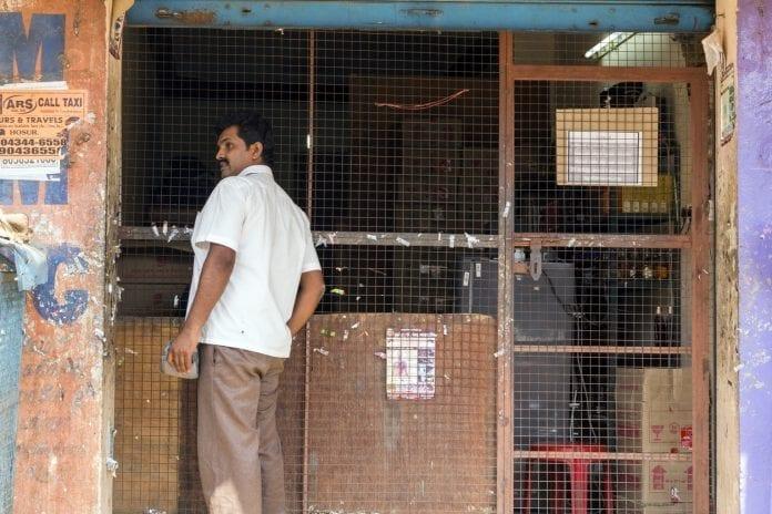 Liquor, Andhra Pradesh, The Federal, English news website