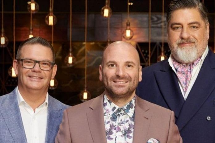 MasterChef Australia, judges, George Calombaris, Matt Preston, Gary Mehigan, quit, exit, Season 11, finale, The Federal, English news website