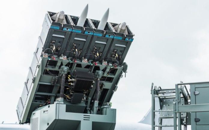missiles, Israel Aerospace Industries, India, IAI, defence, The Federal, English news website