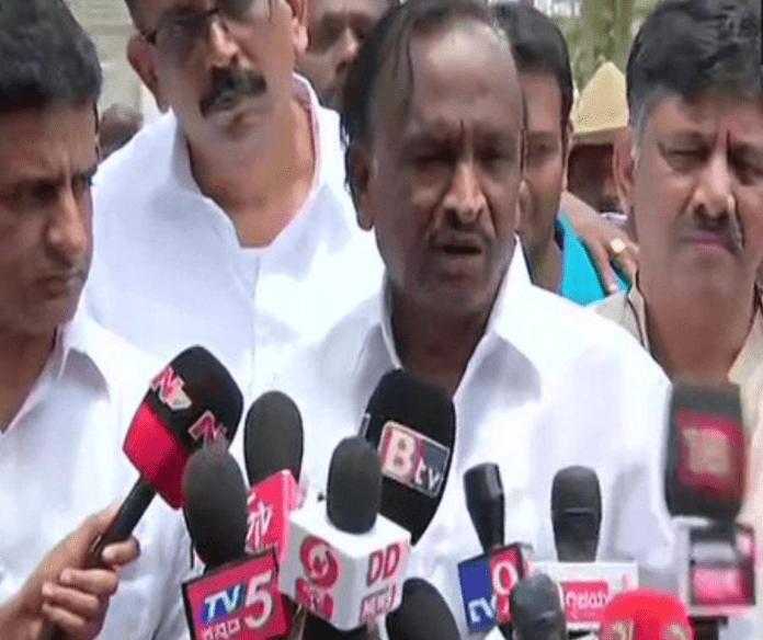 Nagraj, Karnataka, The Federal, English news website