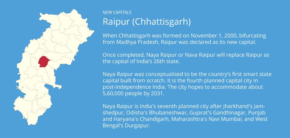 Chandrababu Naidu's Capital failures - The Federal