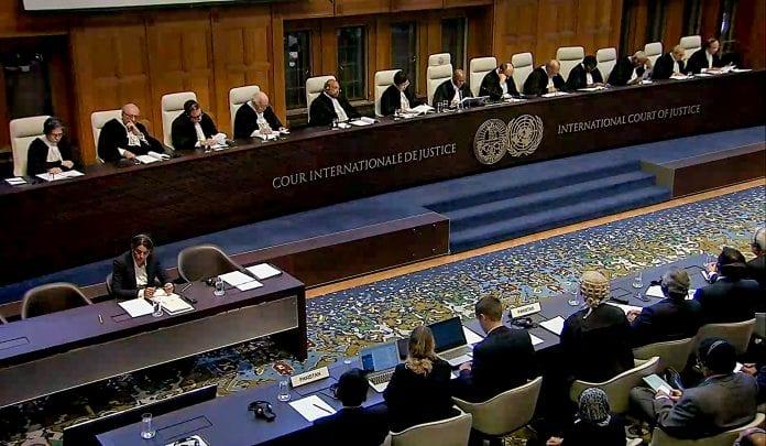 Kulbhushan Jadhav, International Court of Justice, espionage, ICJ, Raveesh Kumar, verdict, The Federal, English news website
