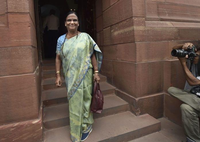 Rama Devi, Azam Khan, sexist remarks, Lok Sabha, suspended, 5 years, Samajwadi Party, BJP, MP, Speaker Om Birla, Bihar, exemplary action, The Federal, English news website